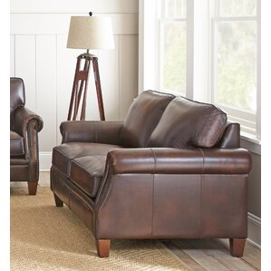 Glendon Loveseat by Darby Home Co