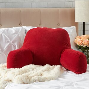joie bed rest pillow