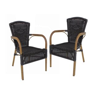 Armchairs (Set of 2) by Caracella