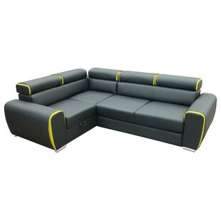 Corner Sofa Beds You Ll Love Wayfair Co Uk
