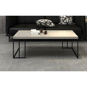 Tatom Gloss Coffee Table by Brayden Studio