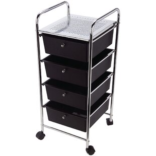 Kitchen Trolley by Wildon Home