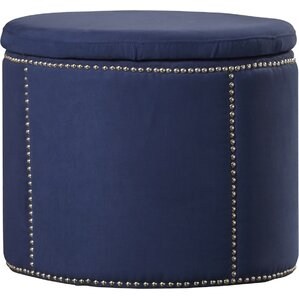 Orpington Storage Ottoman by House of Hampton