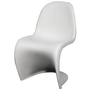 Mayur Molded Side Chair (Set of 4) by Orren Ellis