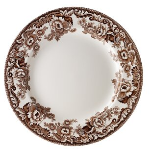Delamere 6.5  Bread and Butter Plate (Set of 4)  sc 1 st  Wayfair & Thanksgiving Plates Youu0027ll Love | Wayfair