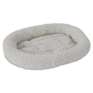 Kennel Bolster Dog Bed
