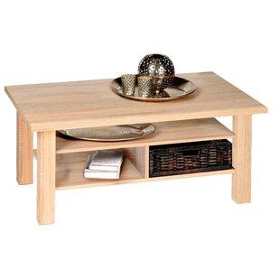 Savanna Coffee Table With Storage