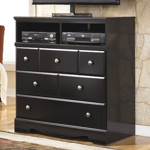 media chest for bedroom. Cannonball Way 3 Drawer Media Chest Black Bedroom Chests You ll Love  Wayfair