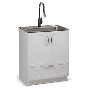 Laundry Sink Faucet Wayfair