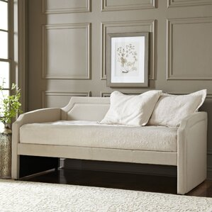 Whalers Daybed by Alcott Hill