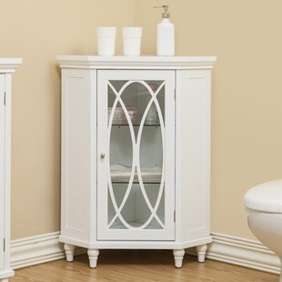 Bathroom Corner Cabinet Youll Love Wayfair
