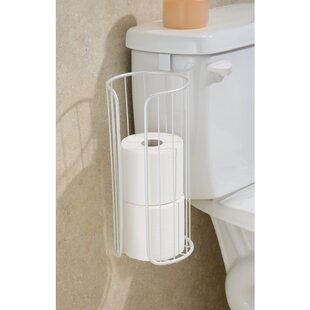 Over Tank Toilet Paper Holder   Wayfair