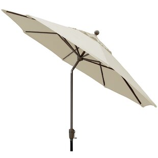 Sunbrella 9u0027 Market Umbrella