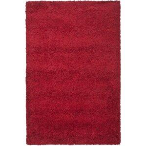 Red Rugs Wayfair