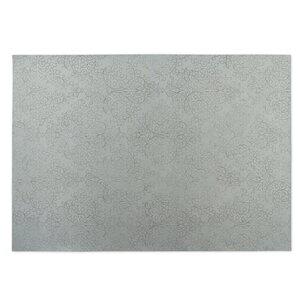Gray Indoor/Outdoor Doormat