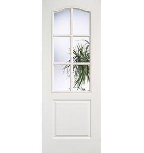 Internal doors wayfair mdf 1 panel glazed internal door planetlyrics Image collections