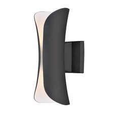 Ceron 2-Light Outdoor Sconce