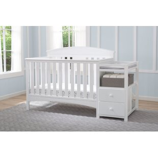 Exceptionnel Crib U0026 Changing Table Combo