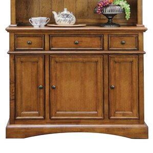 Lebanon Standard China Cabinet by Alcott Hill