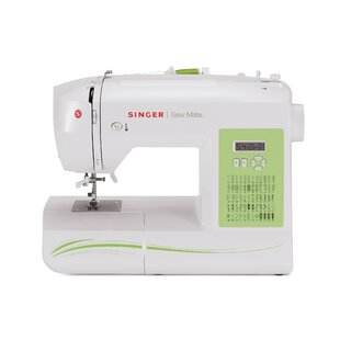 Heavy Duty Sewing Machine Wayfair