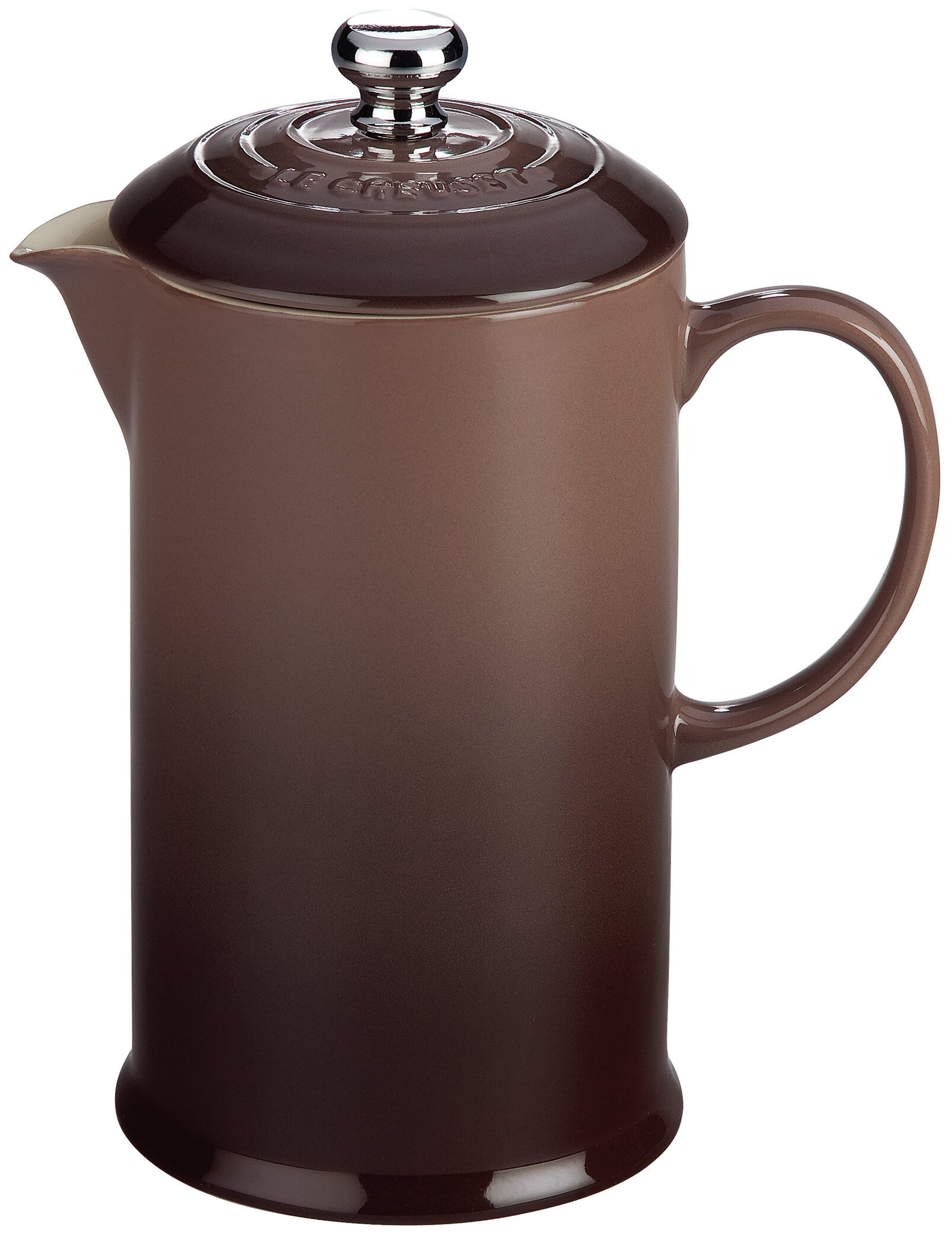 337 Cup Stoneware French Press Coffee Maker Reviews Allmodern