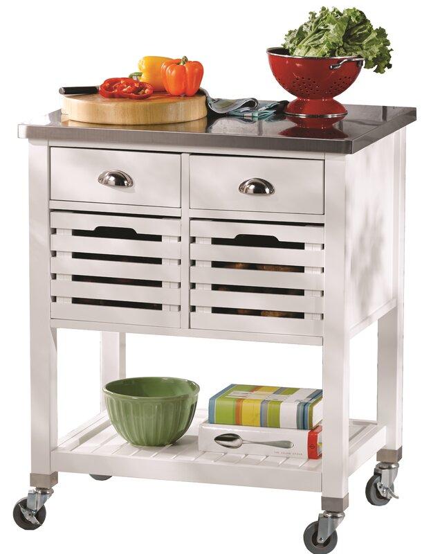 Richardson Kitchen Cart