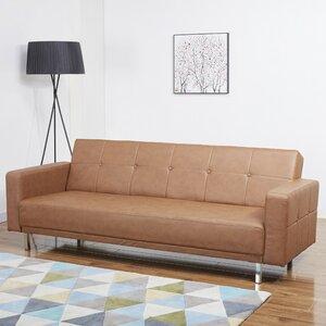 3-Sitzer Schlafsofa Lux von Leader Lifestyle