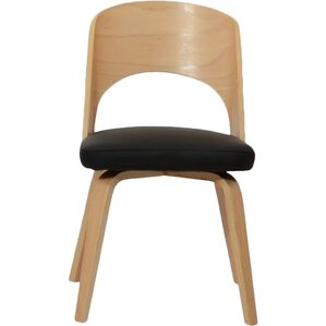 Bendino Dining Side Chair by Fine Mod Imports