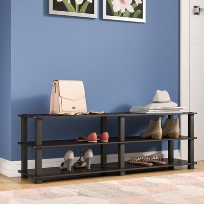 Shoe Racks Shoe Storage Amp Shoe Cabinets You Ll Love