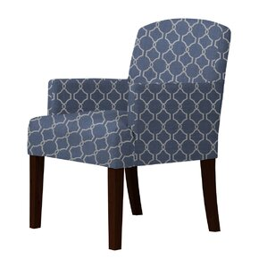 Keisha Armchair by Darby Home Co
