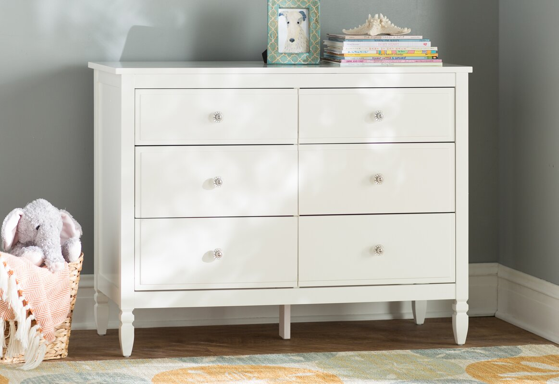 viv  rae arinna  drawer double dresser  reviews  wayfair - defaultname