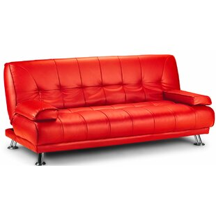 Brewer 3 Seater Clic Clac Sofa