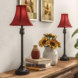 Esquer 25 5 Buffet Lamp Set Of 2