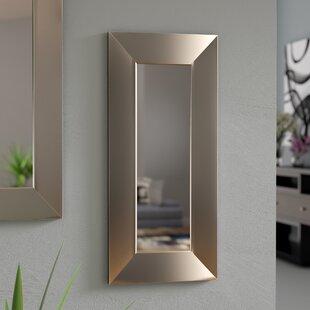 Shander Panel Accent Mirror