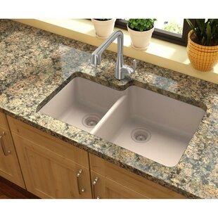 Quartz Undermount Sink | Wayfair