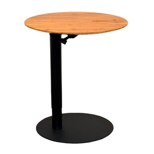 Exceptionnel Height Adjustable Round Table | Wayfair