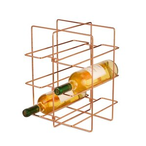 Lincoln Countertop Wine Glass Rack by Design Ideas