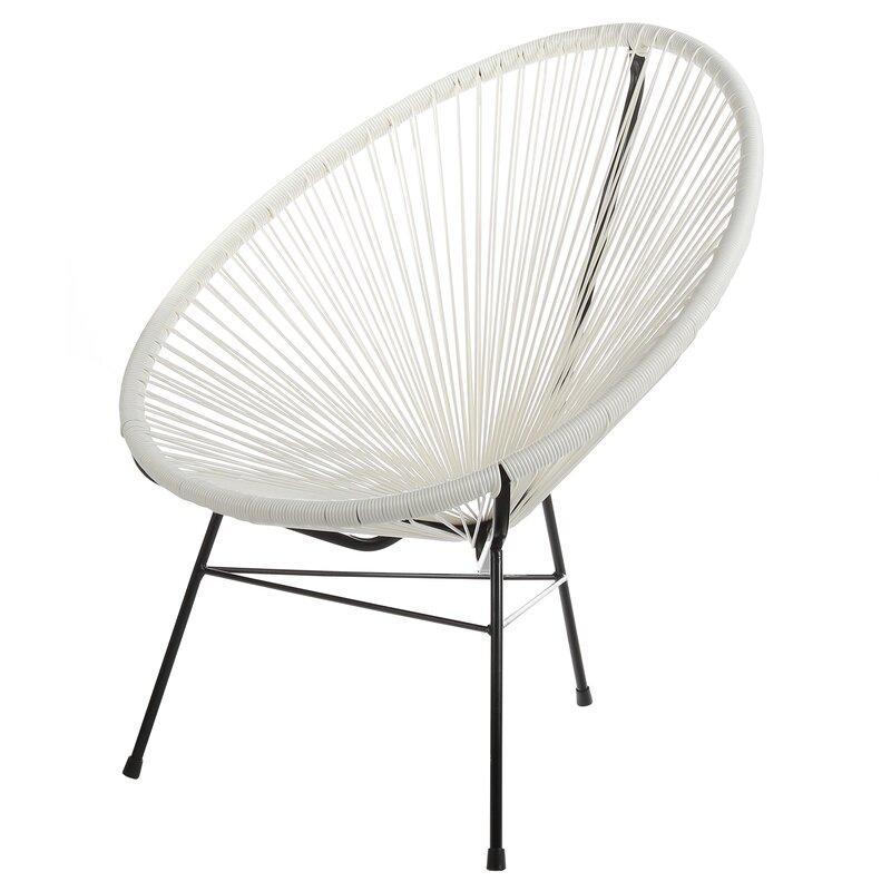 Acapulco Papasan Chair
