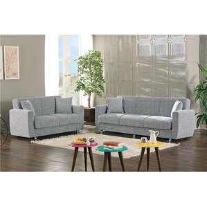 Niagara 1 Piece Living Room Set