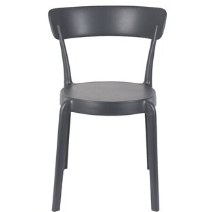 Edward Stacking Garden Chair (Set of 2) by Langley Street