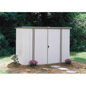 Garden Sheds 3ft Wide storage sheds
