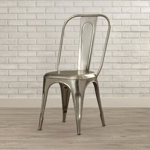 Kori Industrial Chic Dining Chair