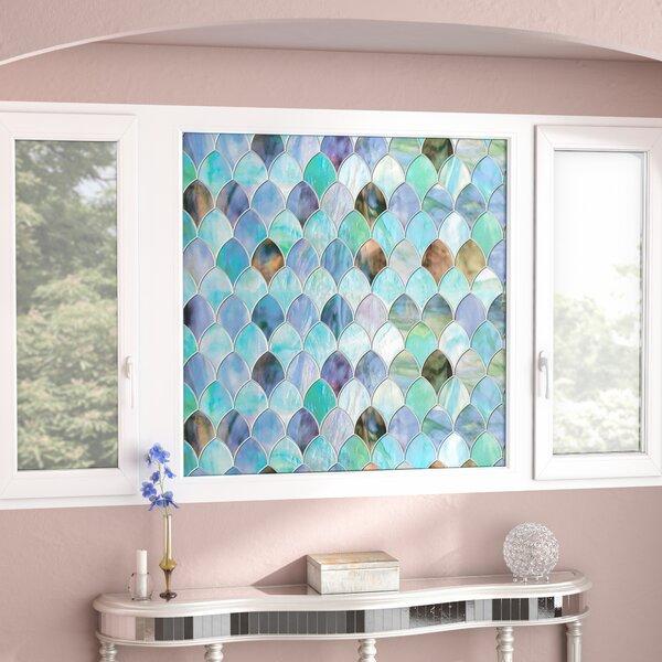 House Of Hampton Elledge Peacock Window Film Amp Reviews