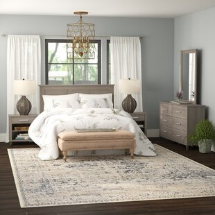 laurel foundry modern farmhouse bedroom wayfair. Black Bedroom Furniture Sets. Home Design Ideas