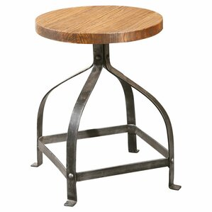 Bleecker Recycled Bar Stool by Furniture Classics LTD