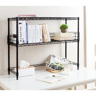 Burroughs Desktop Standard Bookcase