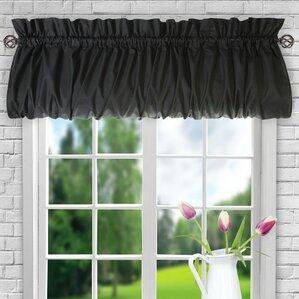 Casarina 60 Balloon Curtain Valance