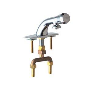 Bathroom Faucets That Look Like A Pump pump handle bathroom sink faucets you'll love | wayfair