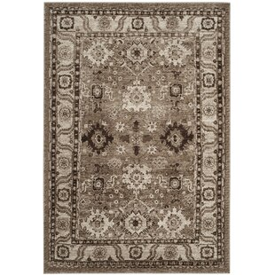 Asheville Taupe Area Rug