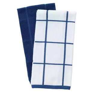 Blue Kitchen Towels | Joss & Main